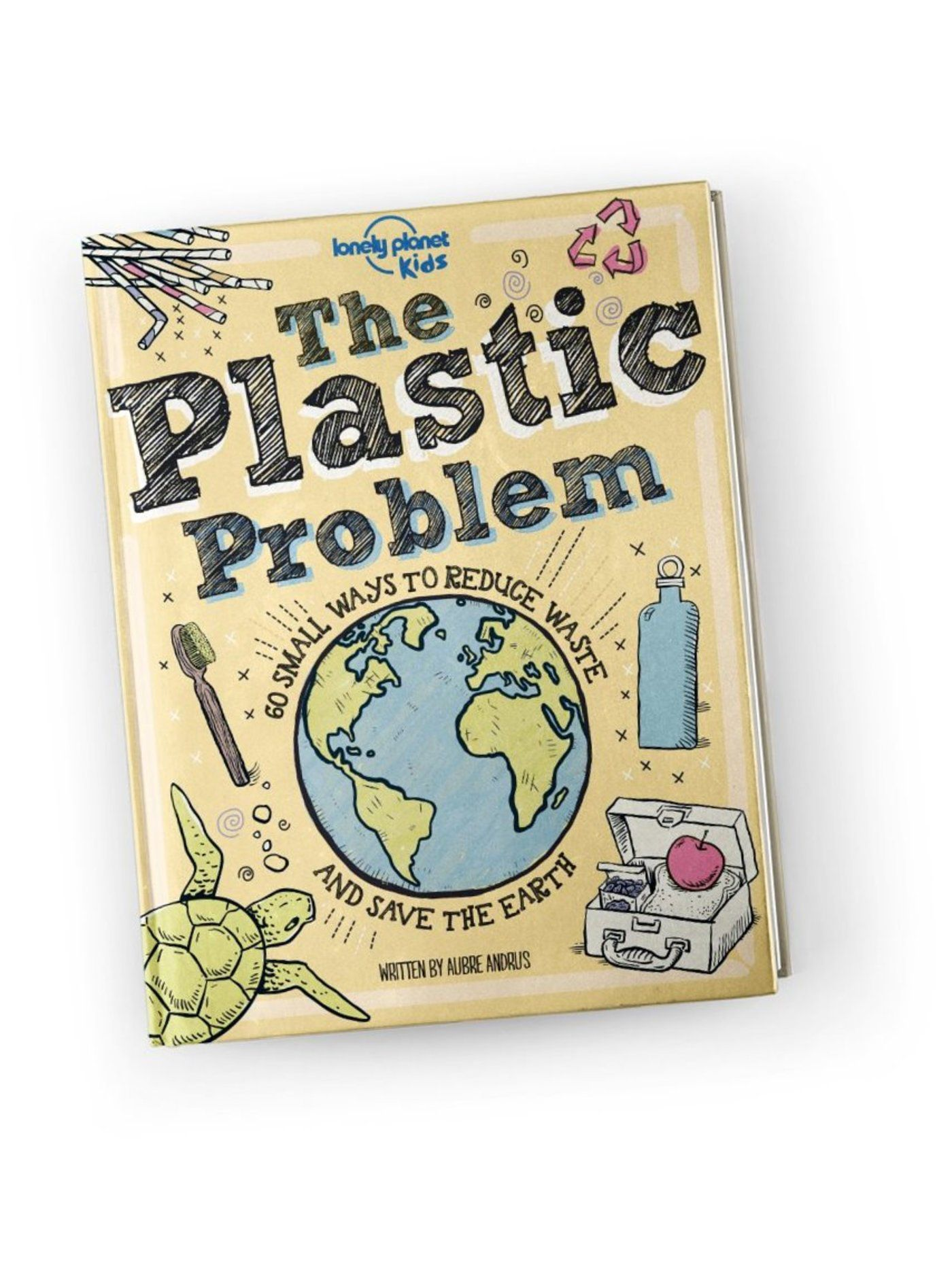 The Plastic Problem (North & South American edition)
