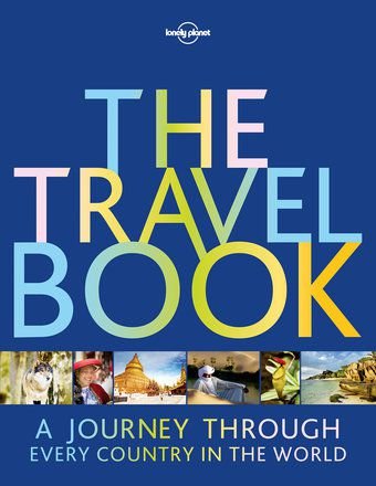 How to be a travel writer lonely planet shop lonely planet us the travel book hardback fandeluxe Images
