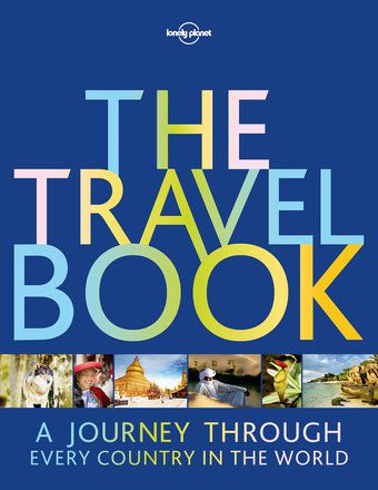 The Travel Book 3 (Paperback)