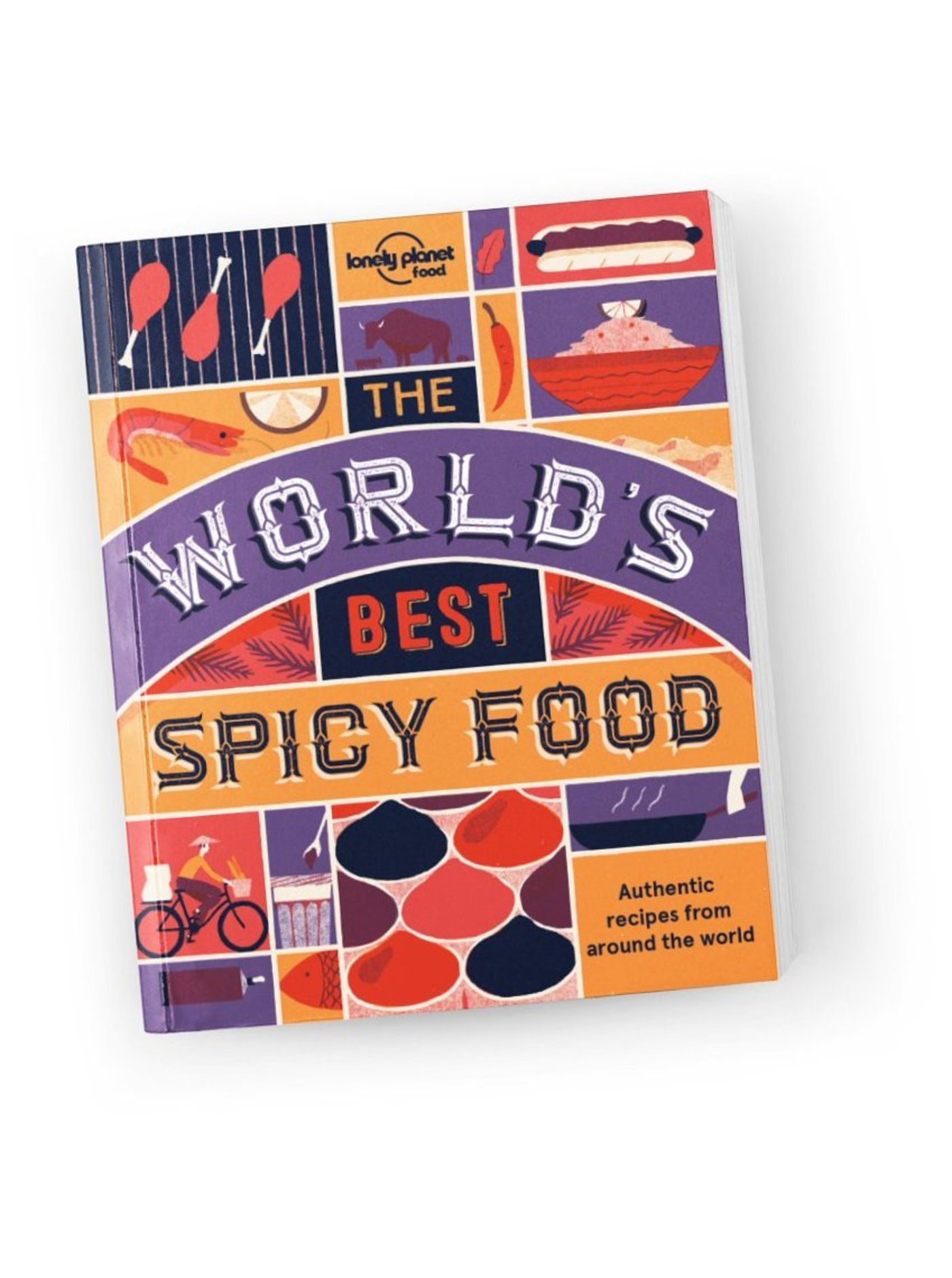 The worlds best spicy food lonely planet online shop lonely the worlds best spicy food forumfinder Images