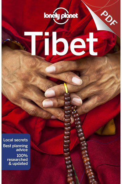 Tibet - Gateway Cities (PDF Chapter)