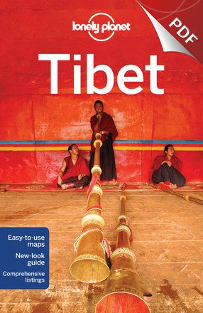 Tibet - Plan your trip (PDF Chapter)