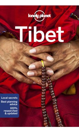 Tibet travel guide - 10th edition