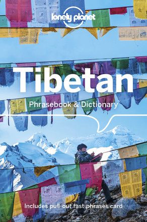 Tibetan Phrasebook & Dictionary