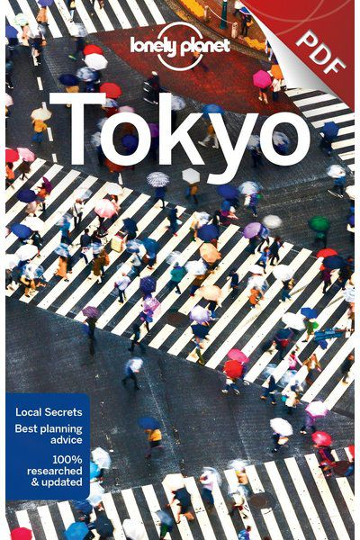 Tokyo - Understand Tokyo & Survival Guide (PDF Chapter)