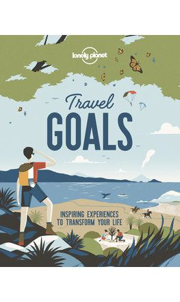 Travel Goals (North & South America edition)
