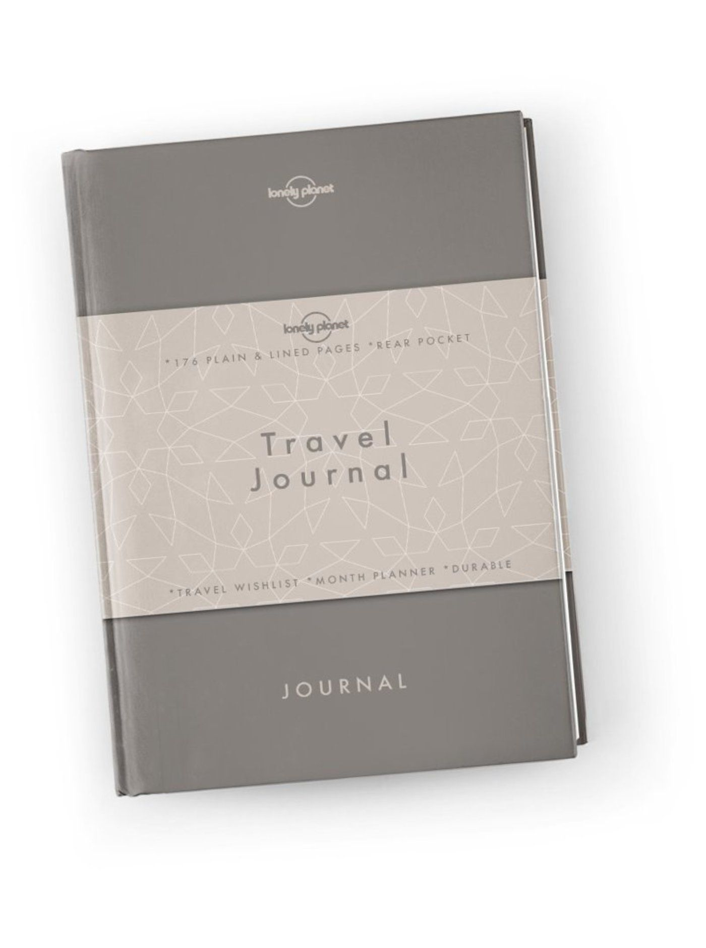 Lonely Planet's Travel Journal