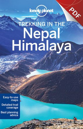 Trekking in the Nepal Himalaya - Annapurna Region (PDF Chapter)