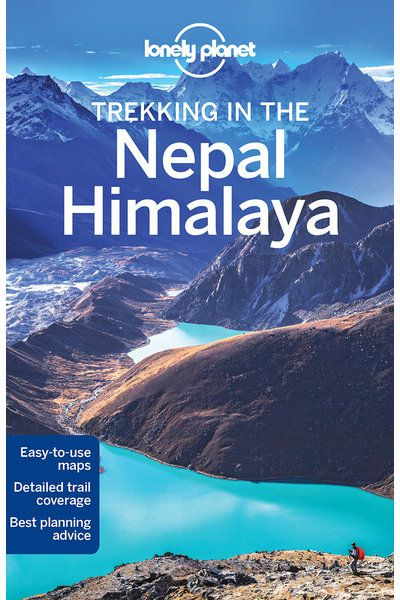 Lonely Boutique In Newmarket Auckland By Rufus Knight: Trekking In The Nepal Himalaya Travel Guide