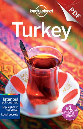 Turkey - Antalya & the Turquoise Coast (PDF Chapter)