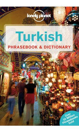 Turkish Phrasebook & Dictionary