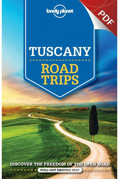 Tuscany Road Trips - Plan your trip (PDF Chapter)
