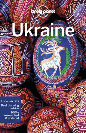 Ukraine travel guide - 5th edition