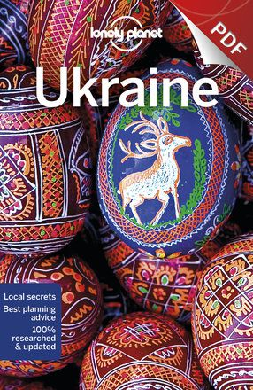 Ukraine - Understand Ukraine and Survival Guide (PDF Chapter)