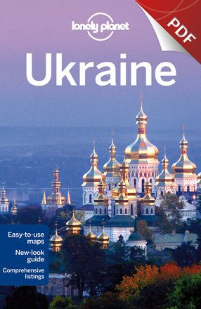 Ukraine - Understand Ukraine & Survival Guide (PDF Chapter)
