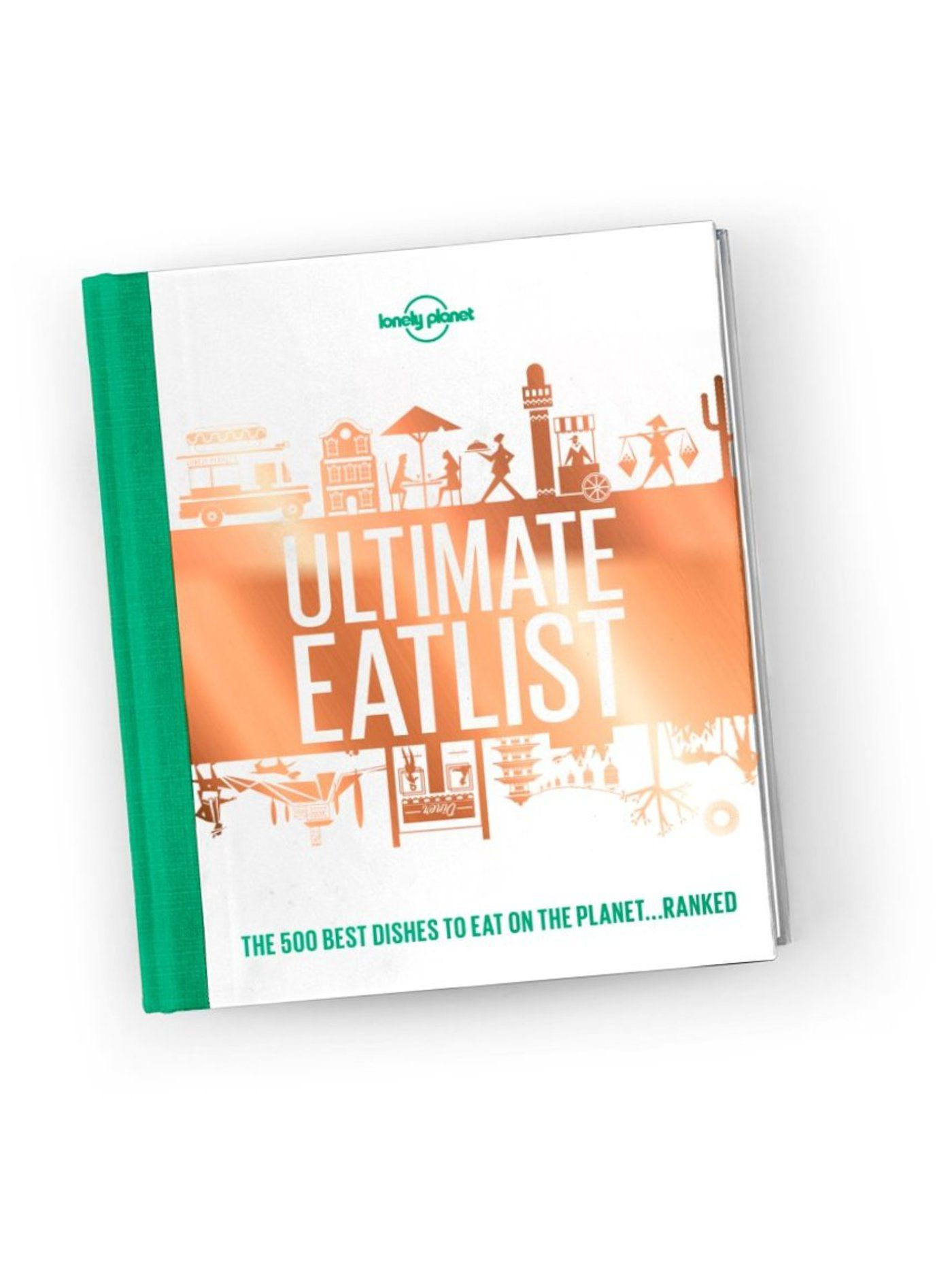 Ultimate Eatlist