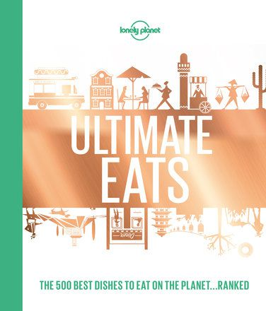 Ultimate Eats (American English edition)