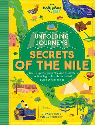 Unfolding Journeys - Secrets of the Nile