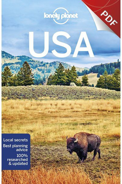 USA - Southwest (PDF Chapter)