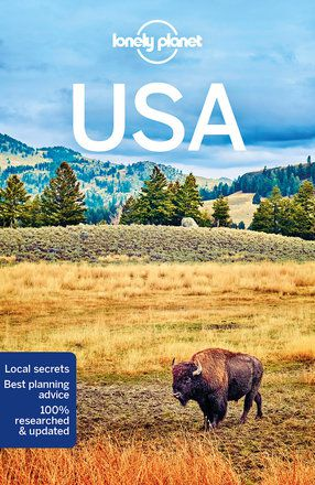 USA travel guide - 10th edition