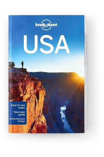 USA - Understand USA & Survival Guide (PDF Chapter)