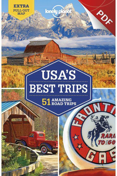 USA's Best Trips - Great Plains Trips (PDF Chapter)