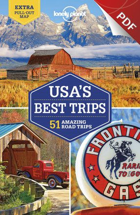 USA's Best Trips - Pacific Northwest Trips (PDF Chapter)