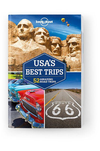 USA's Best Trips - The Southwest (PDF Chapter)