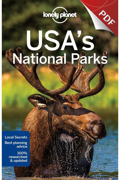 USA's National Parks - California (PDF Chapter)