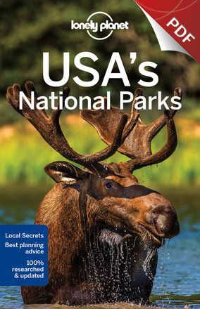 USA's National Parks - Pacific Northwest (PDF Chapter)