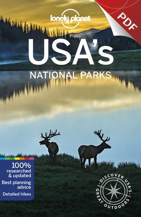 USA's National Parks - Rocky Mountains (PDF Chapter)