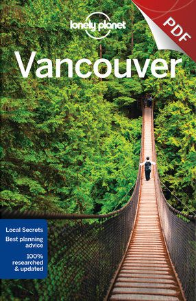 Vancouver - Kitsilano & University of British Columbia (PDF Chapter)