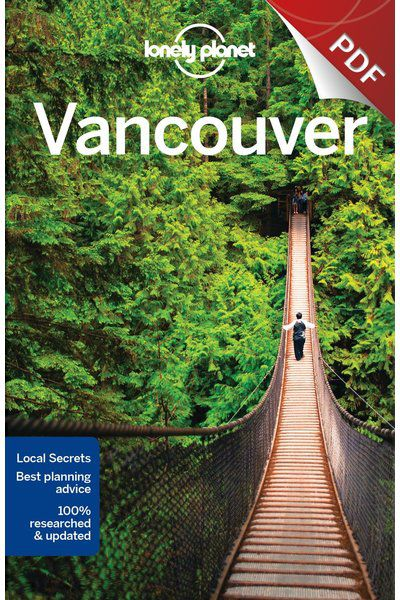 Vancouver - Yaletown & Granville Island (PDF Chapter)