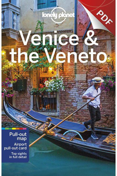 Venice & the Veneto - Dorsoduro (PDF Chapter)