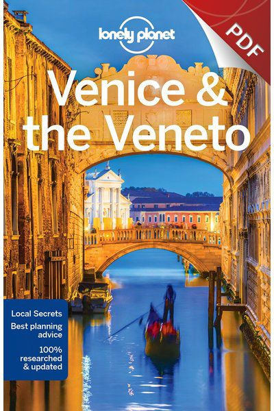 Venice & the Veneto - Castello (PDF Chapter)