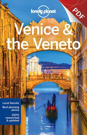 Venice & the Veneto - Day Trips from Venice (PDF Chapter)