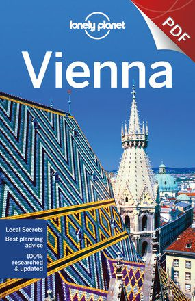 Vienna - Karlsplatz & Around Naschmarkt (PDF Chapter)