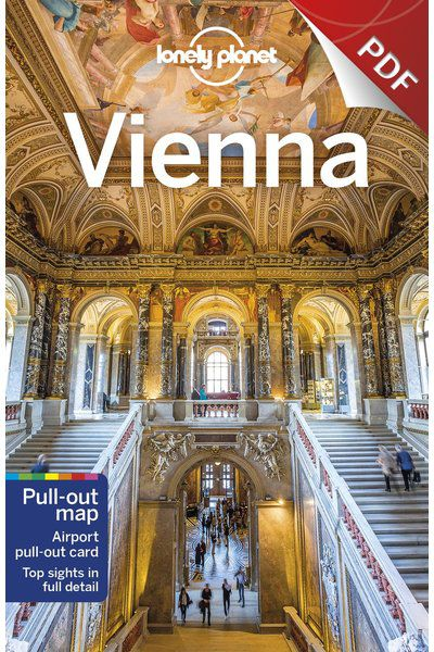 Vienna - Plan your trip (PDF Chapter)