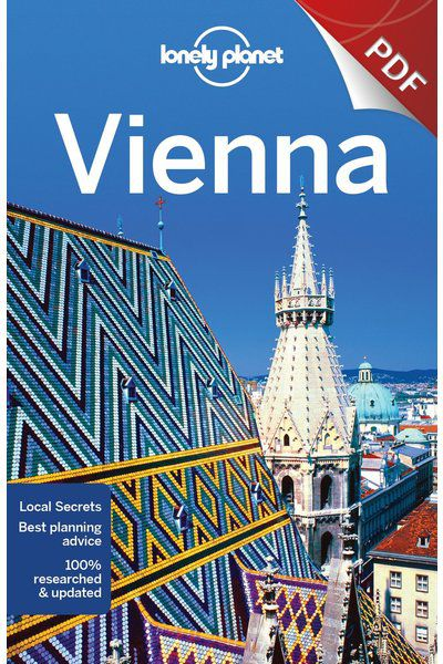 Vienna - The Hofburg & Around (PDF Chapter)