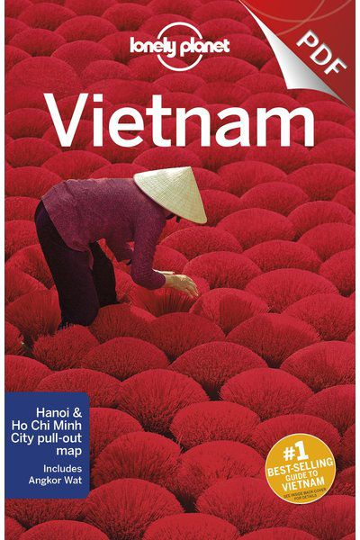 Vietnam - Southeast Coast (PDF Chapter)