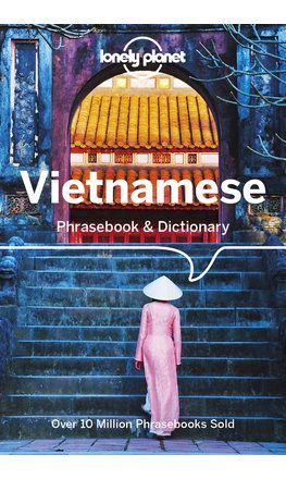 Vietnamese Phrasebook & Dictionary