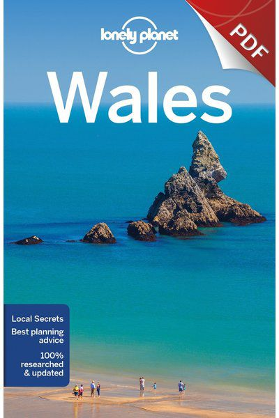 Wales 6 - Anglesey & the North Coast, Edition - 6 eBook by Lonely Planet