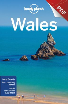 Wales - Swansea, Gower & Carmarthenshire (PDF Chapter)