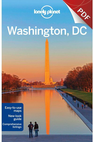 Washington, DC - Logan Circle, U Street & Columbia Heights (PDF Chapter)