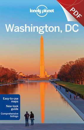 Washington, DC - Plan your trip (PDF Chapter)