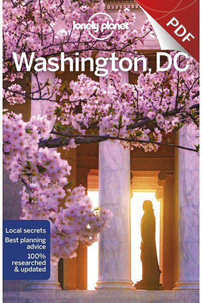 Washington, DC - Upper Northwest DC (PDF Chapter)