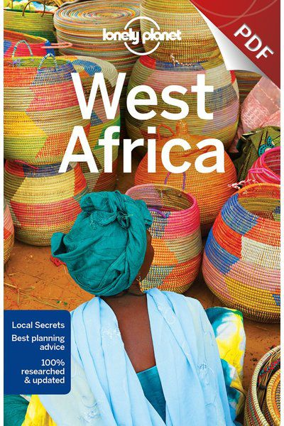 West Africa - Guinea (PDF Chapter)