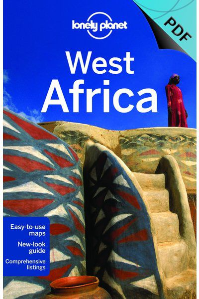 West Africa - Morocco (PDF Chapter)