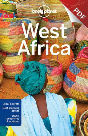West Africa - Sao Tome & Principe (PDF Chapter)