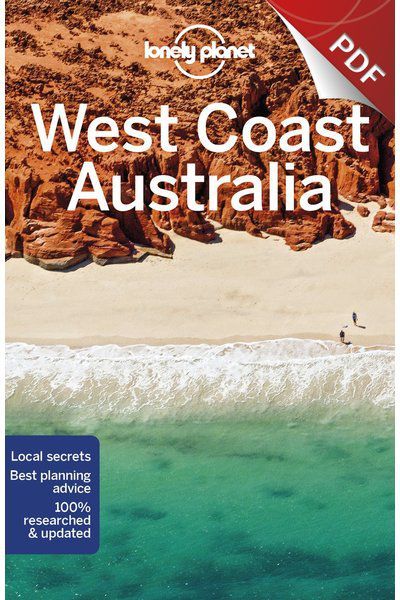 West Coast Australia - Perth & Western Australia (PDF Chapter)